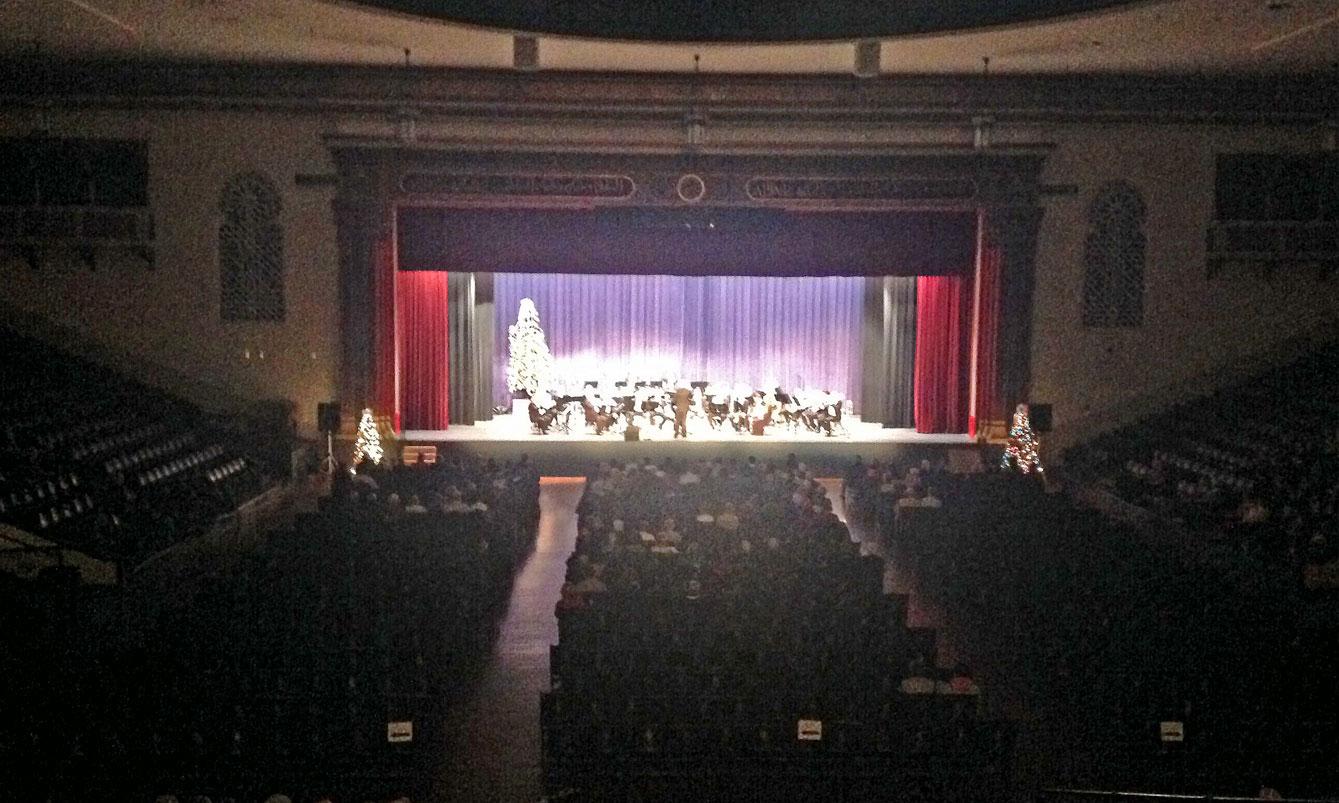 Auditorium Events Jaffa Shrine Center